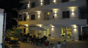 hotel at Vlora